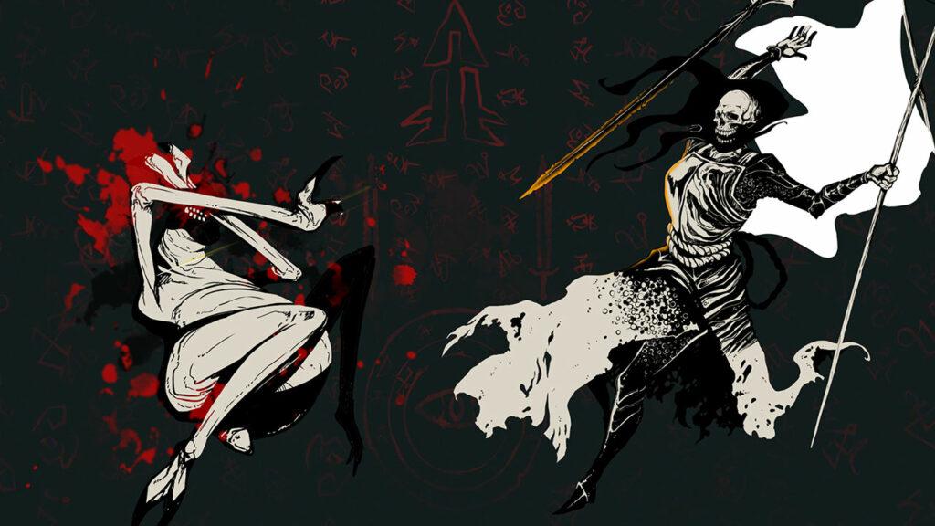 Nadir Anteprima Demo Kickstarter