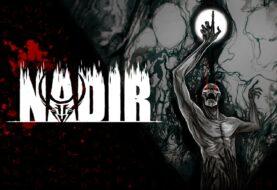 Nadir - Provata la demo Kickstarter