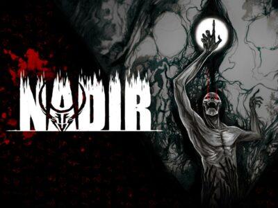 Nadir – Provata la demo Kickstarter