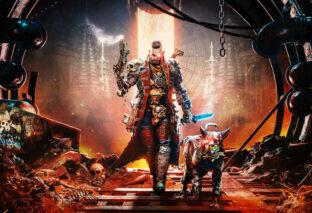 Necromunda: Hired Gun - nuovo gameplay trailer