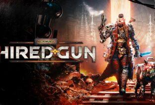 Necromunda: Hired Gun – pubblicata la opening