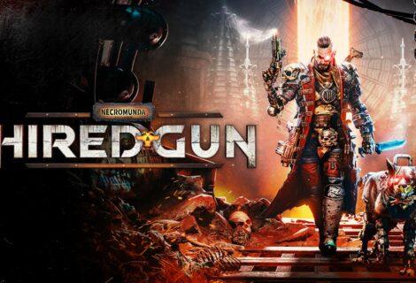 Necromunda Hired Gun - Recensione