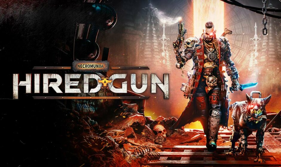 Necromunda: Hired Gun - lista trofei