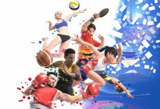 Olympic Games Tokyo 2020 svelata la data di uscita