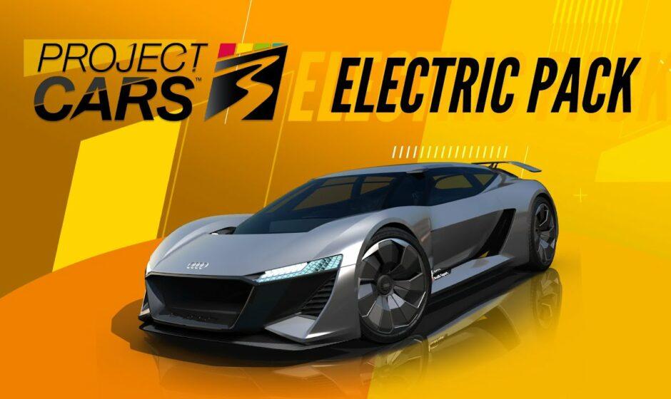 Project CARS 3: disponibile il quarto DLC