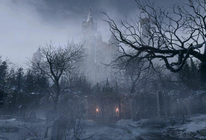 Resident Evil Village - Recensione