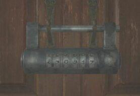 Resident Evil Village - Codici dei lucchetti