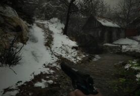 Resident Evil Village: la Collezione del Maestro
