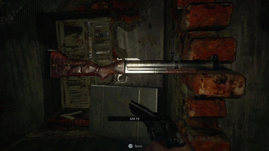 Resident Evil Village tesori