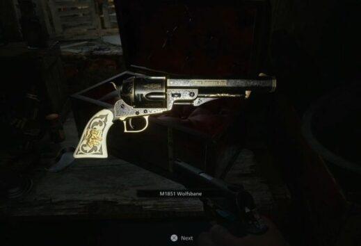 Resident Evil Village - Guida ai tesori
