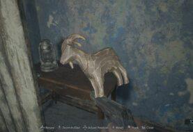 Resident Evil Village: dove trovare l'Animale in Legno
