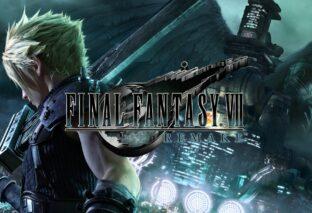Final Fantasy VII Remake Integrade: Trailer finale