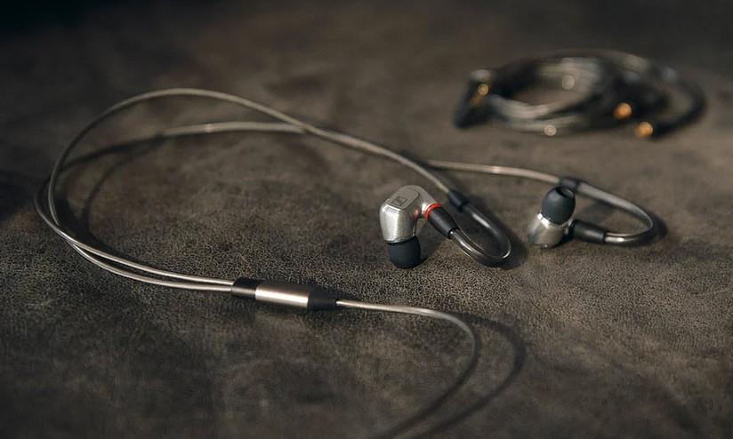 Sennheiser IE 900, nuovi auricolari wireless e non