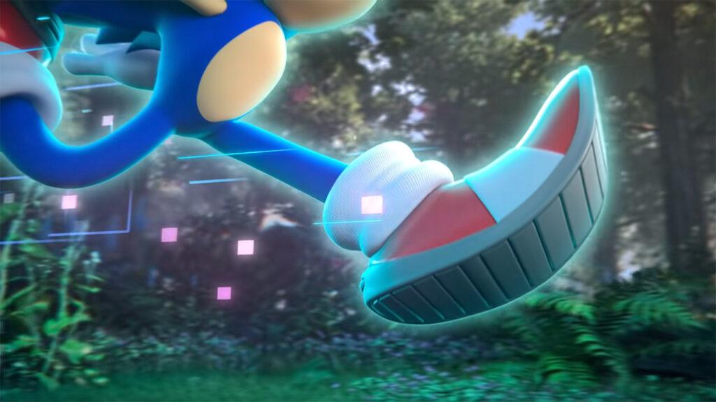 Sonic Open World nel 2022?