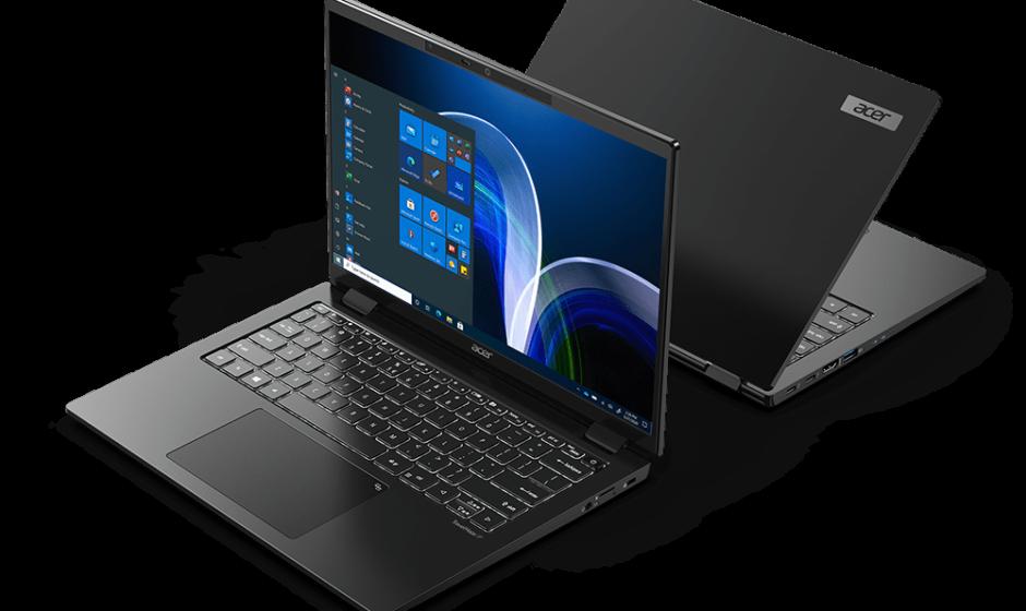 Acer TravelMate P6, compagno di tutti i lavoratori