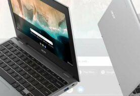 Acer Chromebook 311, ecco il nuovo PC ChromeOS
