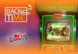 Back in Time - Drakengard 3