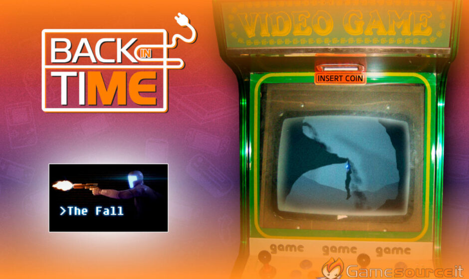 Back in Time - The Fall