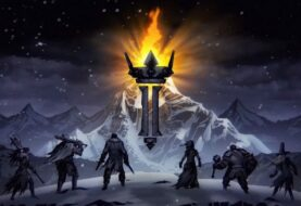 Darkest Dungeon 2: Early Access quest'estate