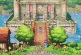 Dragon Quest III HD 2D Remake e altri annunci