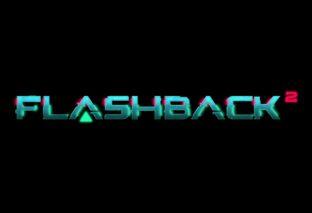Flashback 2 annunciato su PC e console per il 2022