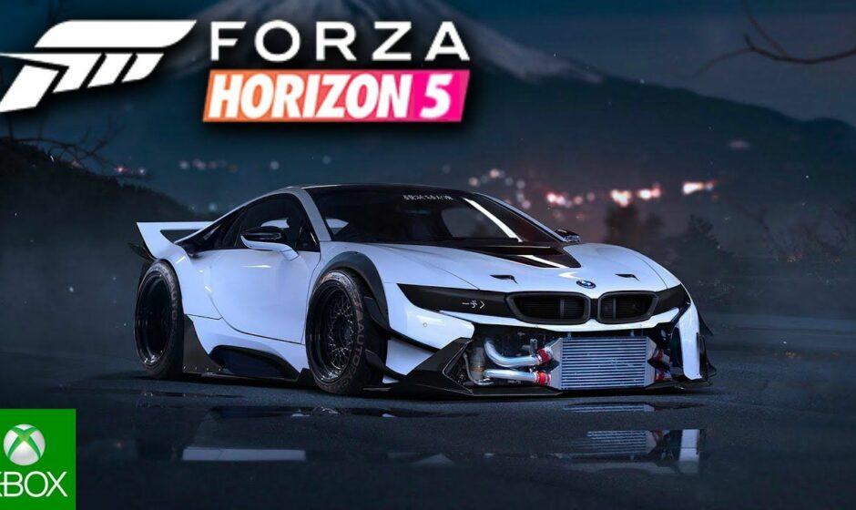 Forza Horizon 5: un nuovo trailer alla Gamescom