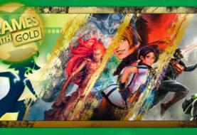Games with Gold – I giochi gratis di giugno 2021