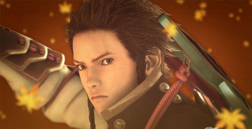 Genji Days of the Blade
