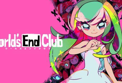 World's End Club - Decifrare il codice a 6 cifre