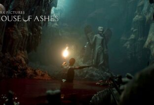 The Dark Picture: House of Ashes - Nuovo trailer