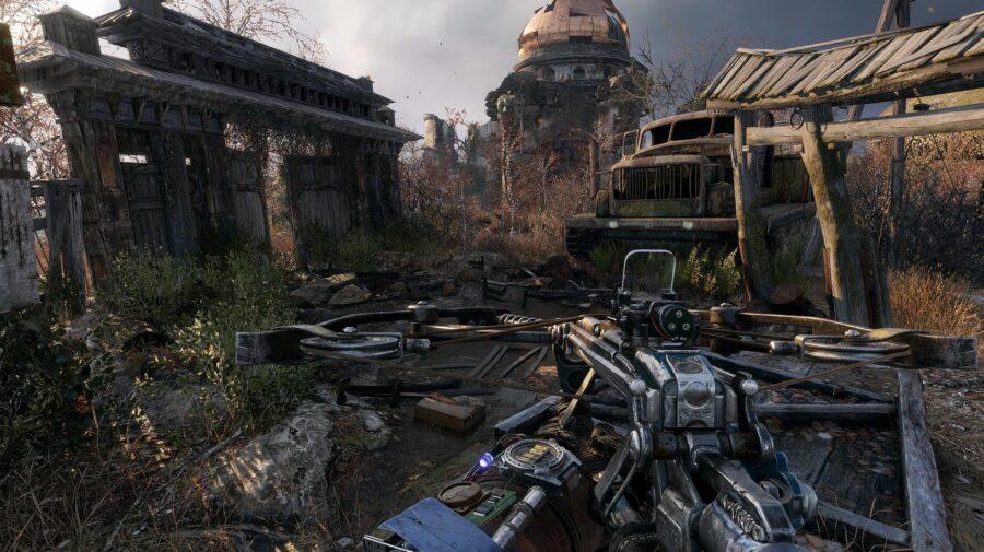 Metro Exodus Enhanced Recensione