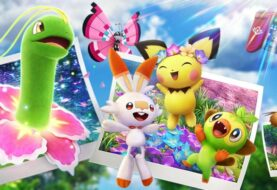 New Pokémon Snap - Recensione