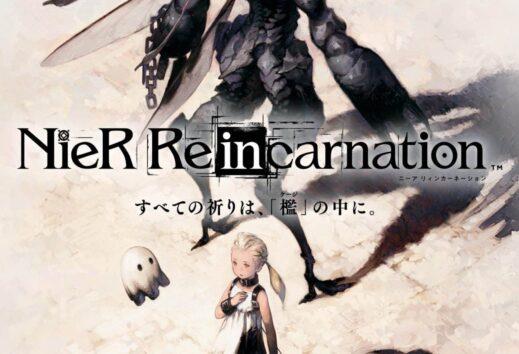 NieR Reincarnation - A breve la versione inglese