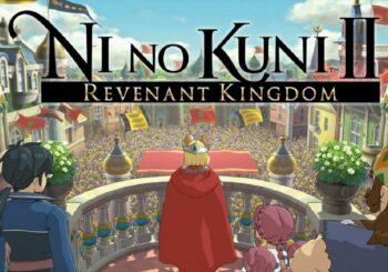 Ni no Kuni II disponibile su Nintendo Switch
