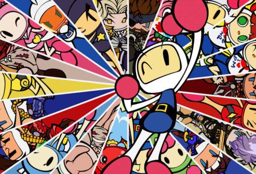 Super Bomberman R Online - Lista Trofei