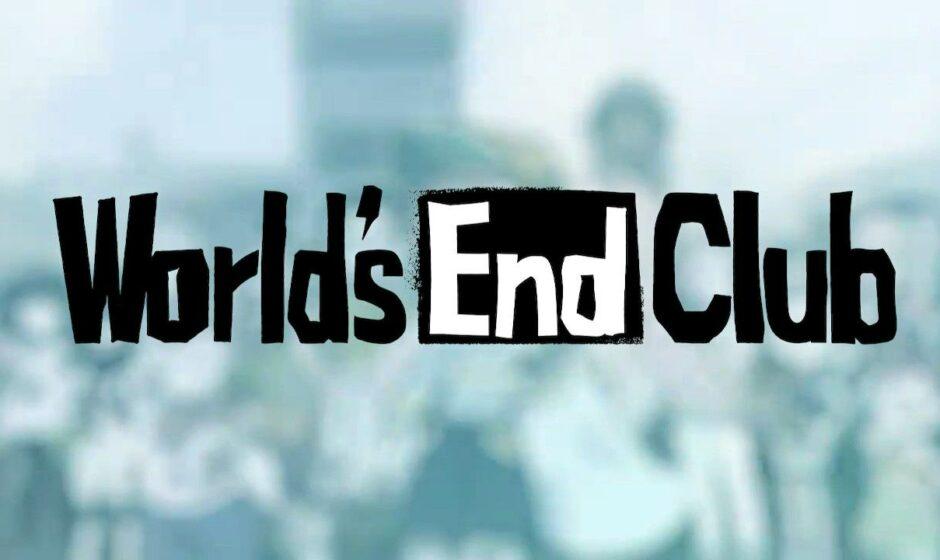 World's End Club - Recensione