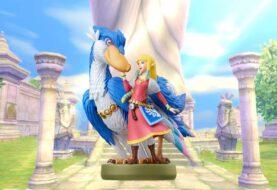 The Legend of Zelda: Skyward Sword HD, nuovo trailer e amiibo