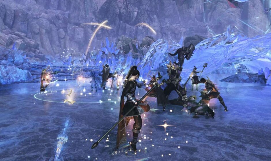 Swords of Legends Online- Anteprima