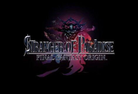 Stranger of Paradise: Final Fantasy Origins - Provato