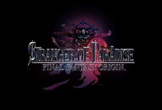 Stranger of Paradise Final Fantasy Origin annunciato all'E3