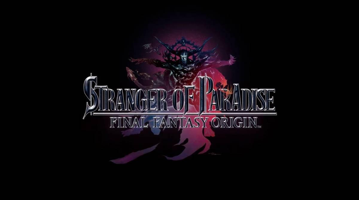 Stranger of Paradise Final Fantasy Origin trailer