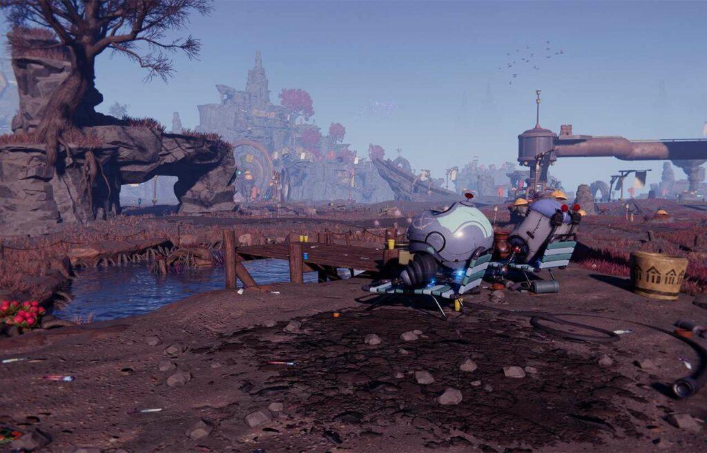 Ratchet e Clank: Rift Apart