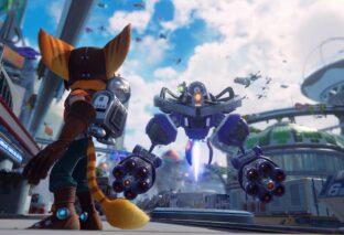 Ratchet & Clank: Rift Apart, ecco il trailer di lancio