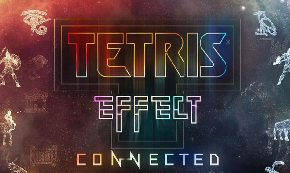 Tetris Effect: Connected è in arrivo a luglio su PS4