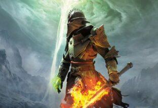 Dragon Age 4: uscirà nel 2023?