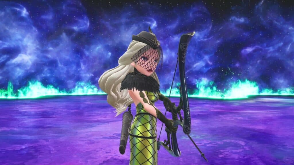 bravely default ii lily