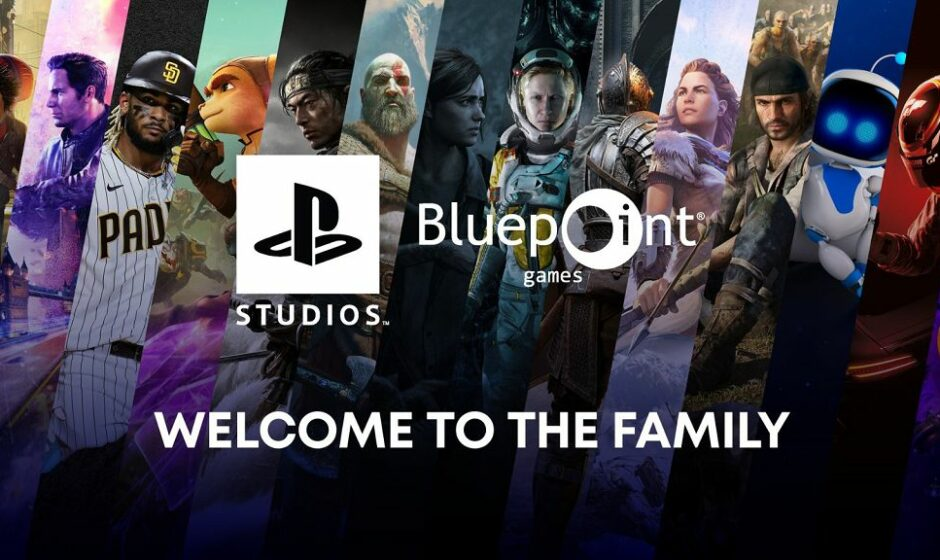 Bluepoint ufficialmente Playstation Studio per un Tweet
