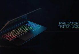 Acer Predator Triton 300 SE - Recensione