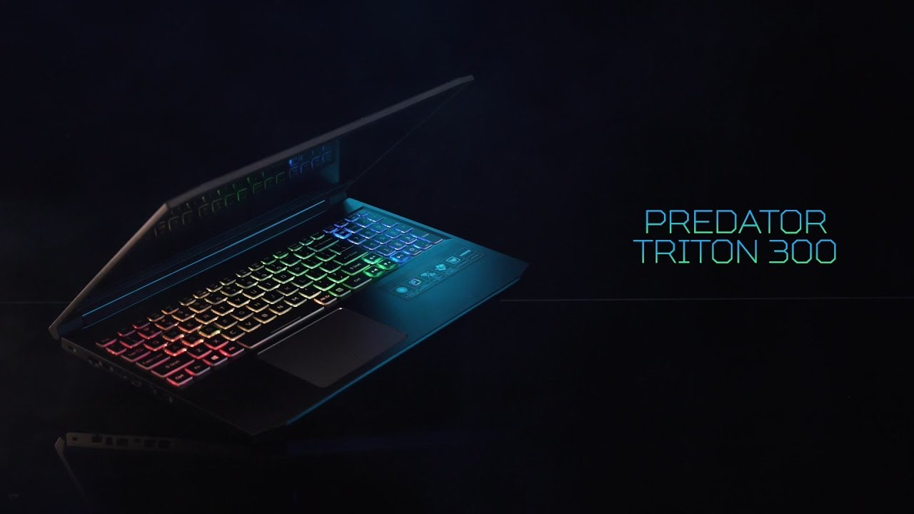 Acer Predator Triton 300 SE – Recensione