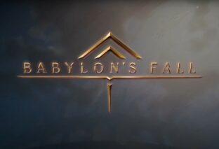 Babylon's Fall ha una data di test: il 29 luglio